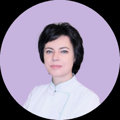 Krystyna Kulaszewicz