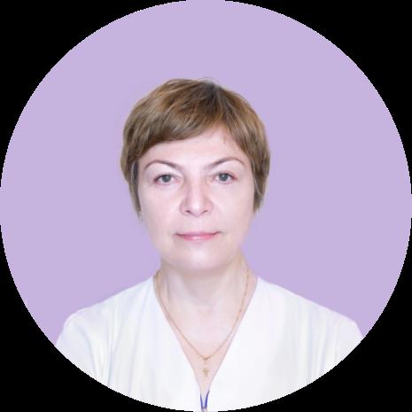 Galina Margiewicz