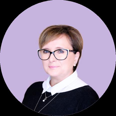 Barbara Gawroniak