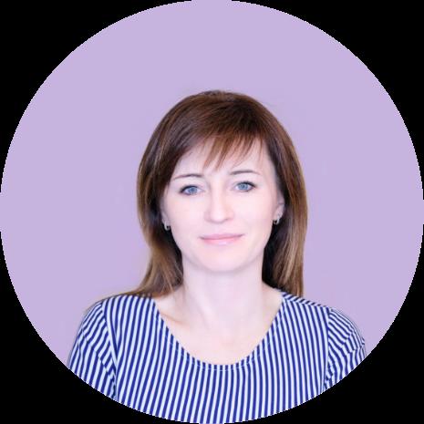 Dietetyk Nina Łangowska